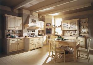 Натяжна стеля на кухні від компанії Stella de Oro : що ж вибрати?